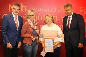 "Preisverleihung ""Deutscher Bürgerpreis"""
